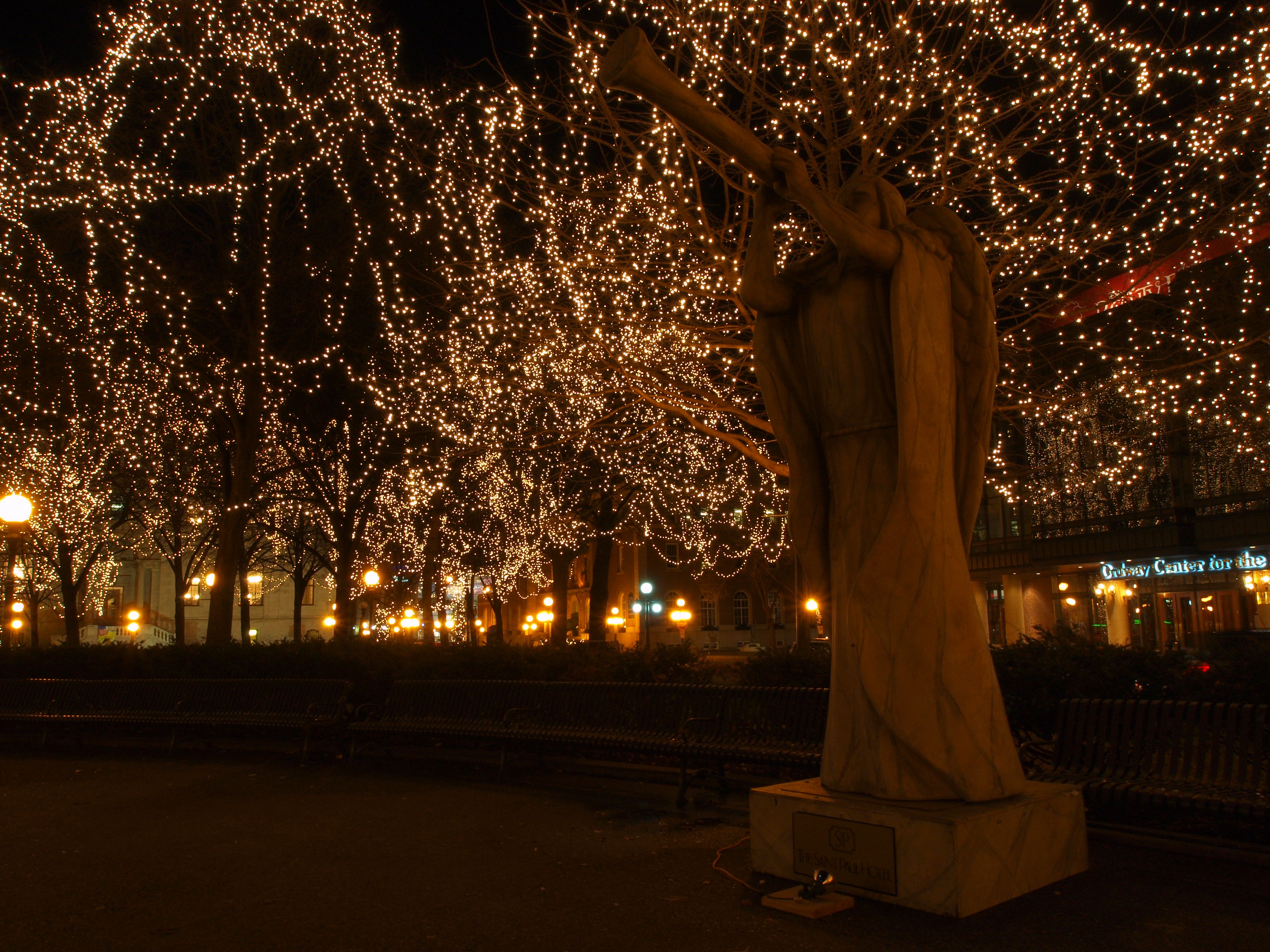 Christmas In The City Father Paul S Blog